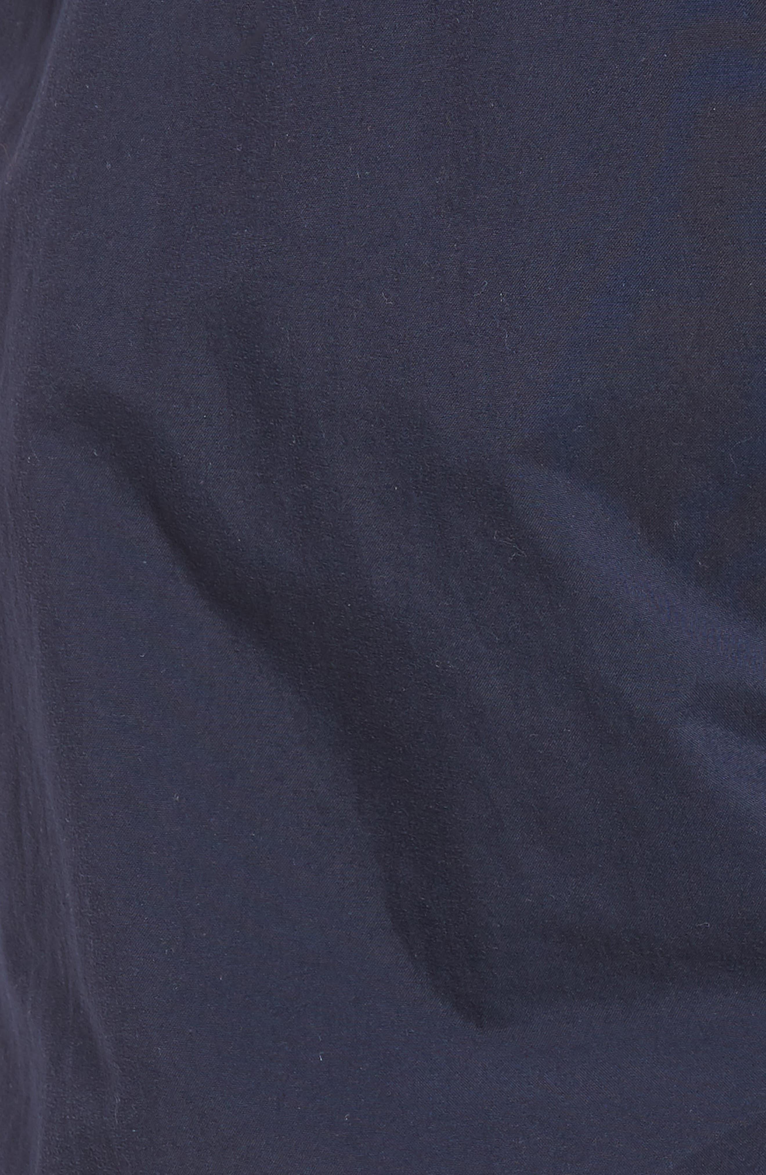 Perch Swim Trunks,                             Alternate thumbnail 3, color,                             Blue