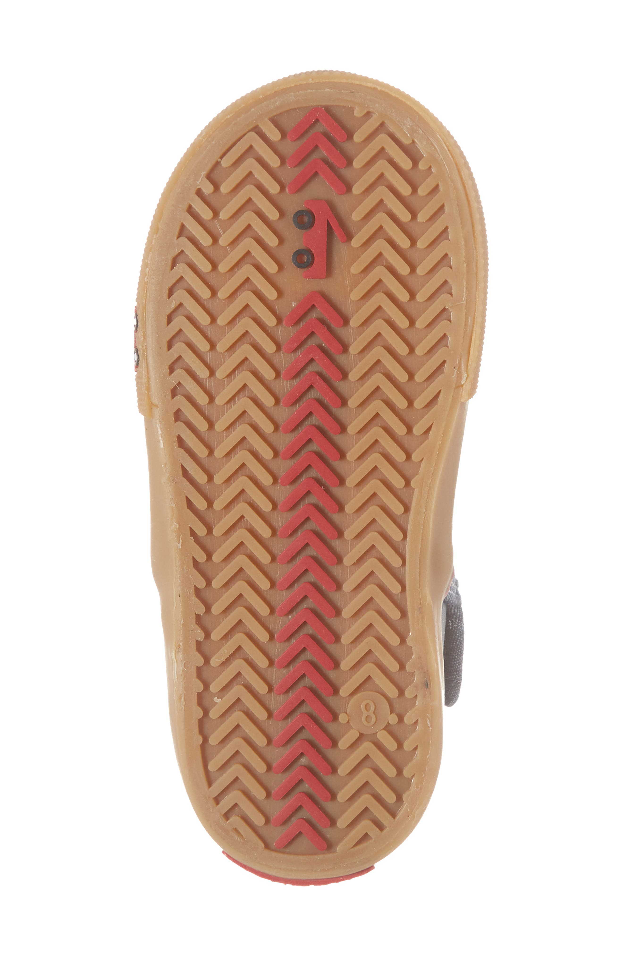 Mia Boot,                             Alternate thumbnail 5, color,                             Navy Leather