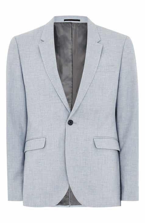 Linen Blazers Amp Sport Coats For Men Nordstrom