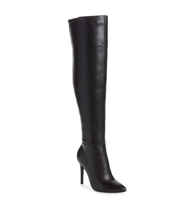 Charles By Charles David High heels DEBUTANTE THIGH HIGH BOOT