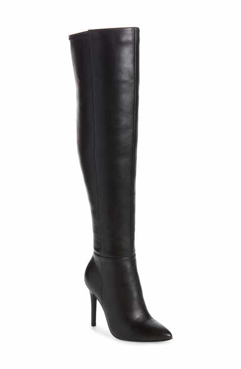 9fcd4b23926 Charles by Charles David Debutante Thigh High Boot (Women)