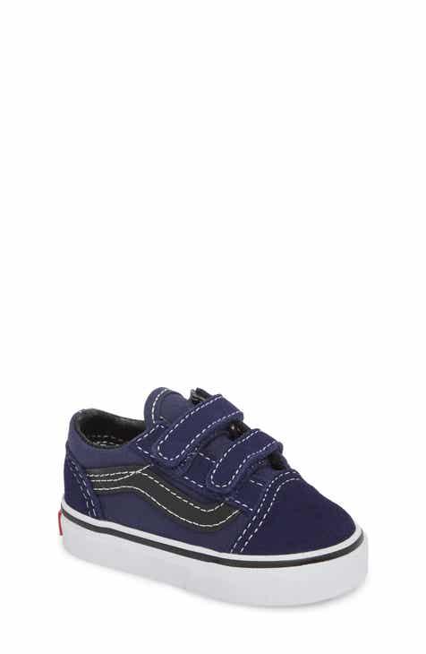 Vans Old Skool V Sneaker (Baby 11700e906