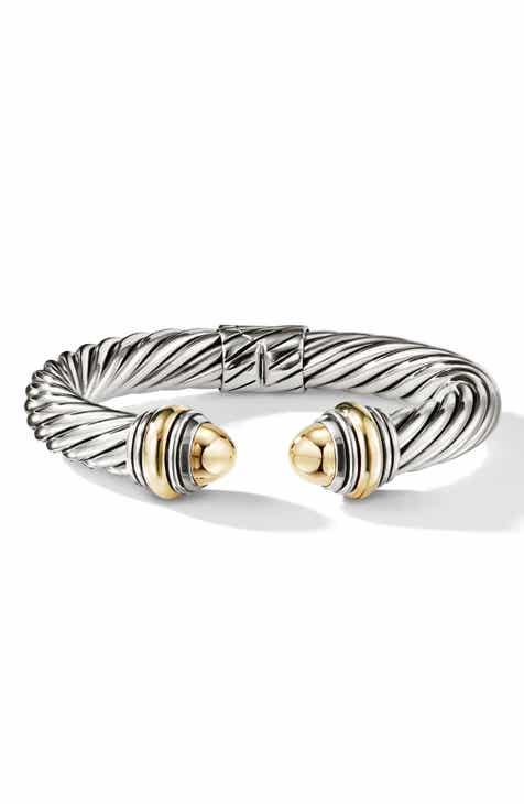 David Yurman Cable Clics Bracelet