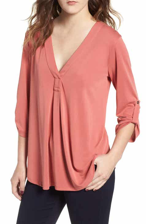 9d8f370197e77 Women s 3 4 Sleeve Tops