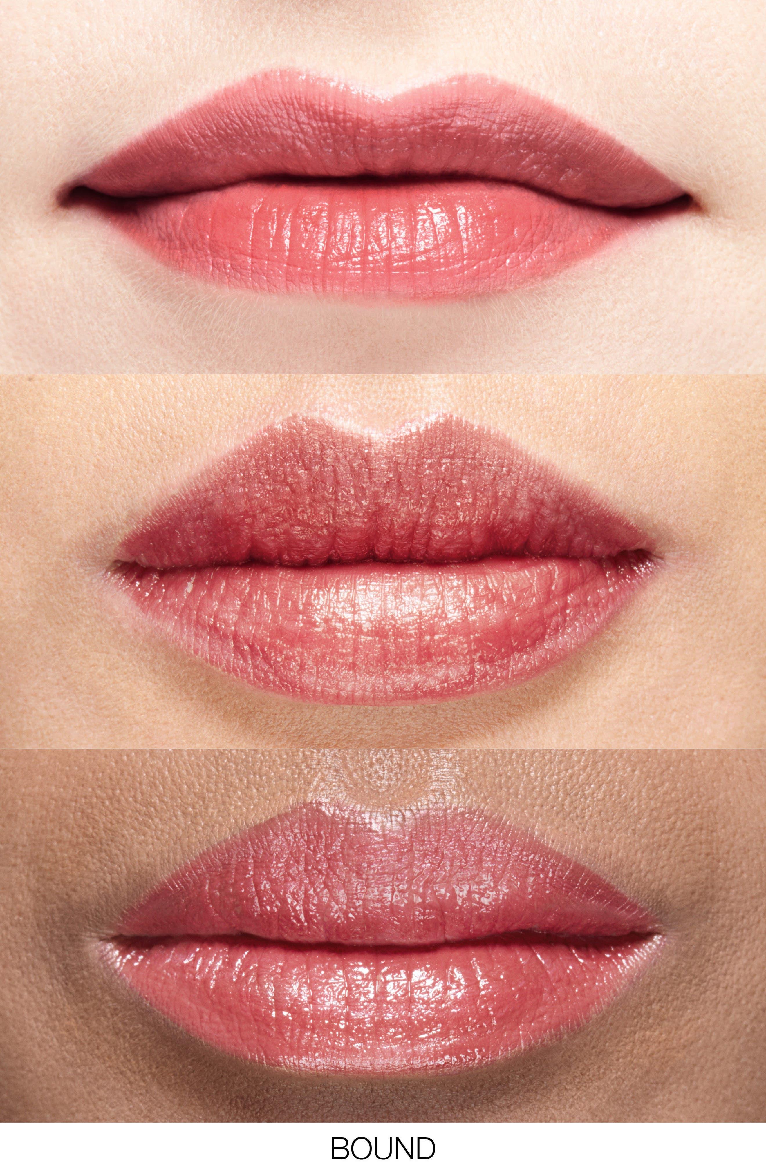 Undressed Liquid Lip Set II,                             Alternate thumbnail 3, color,                             No Color