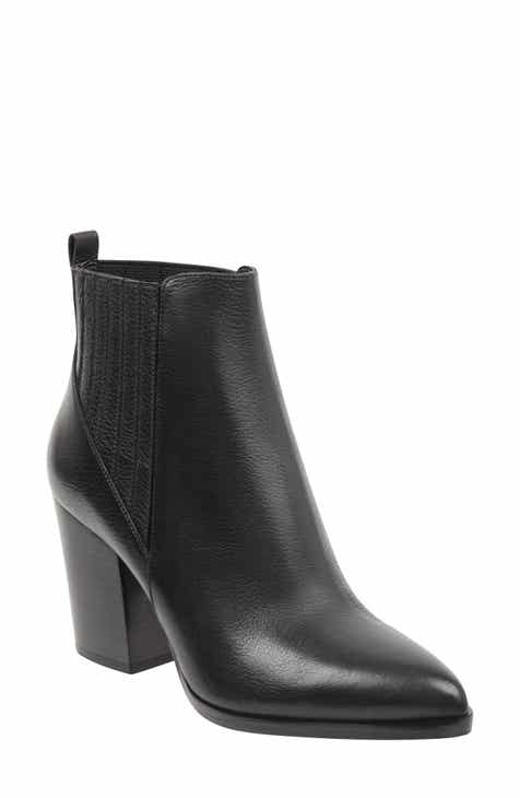 Women s Block Heel Booties   Ankle Boots  99d83e98029d