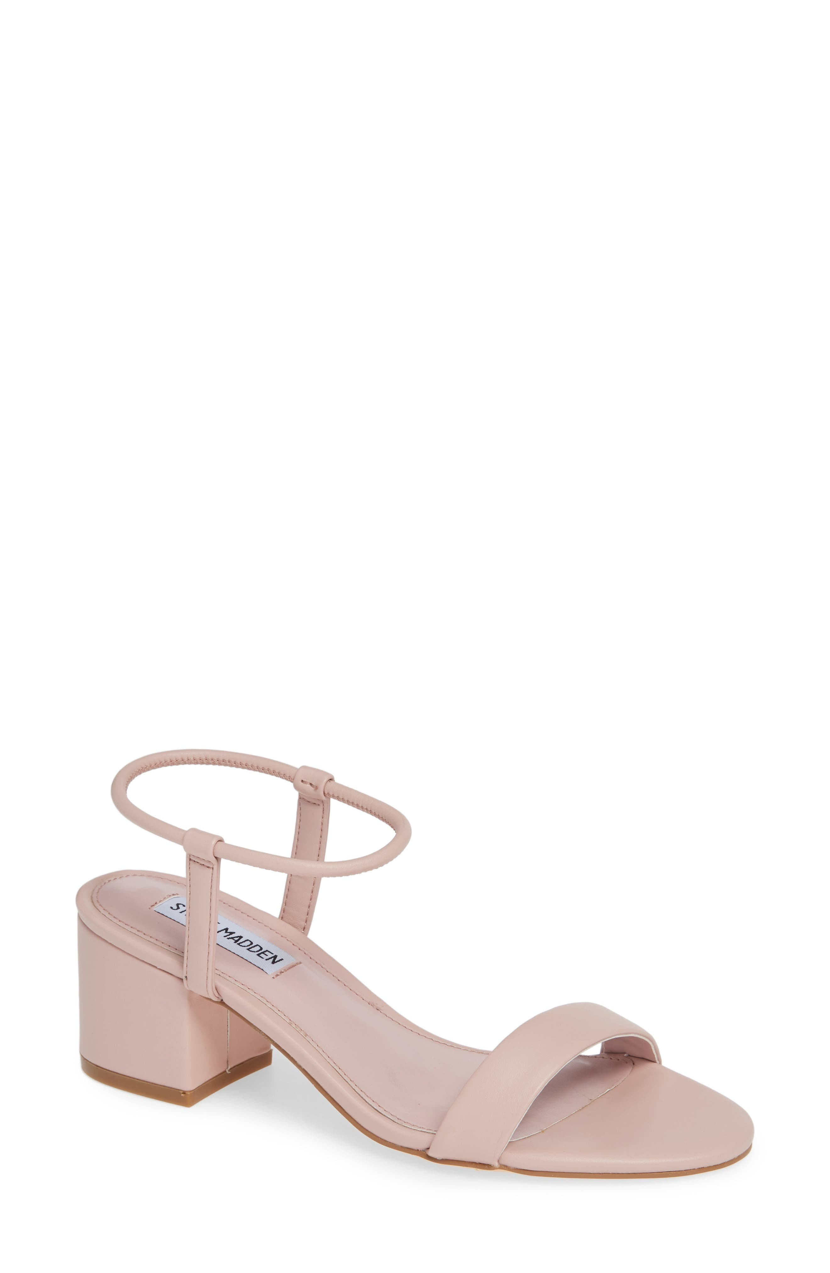 Ida Sandal, Light Pink