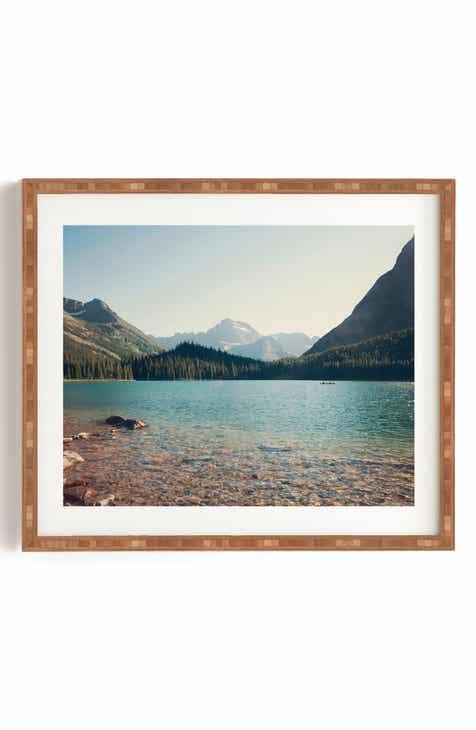 Framed Art Art, Wall Decor & Mirrors | Nordstrom