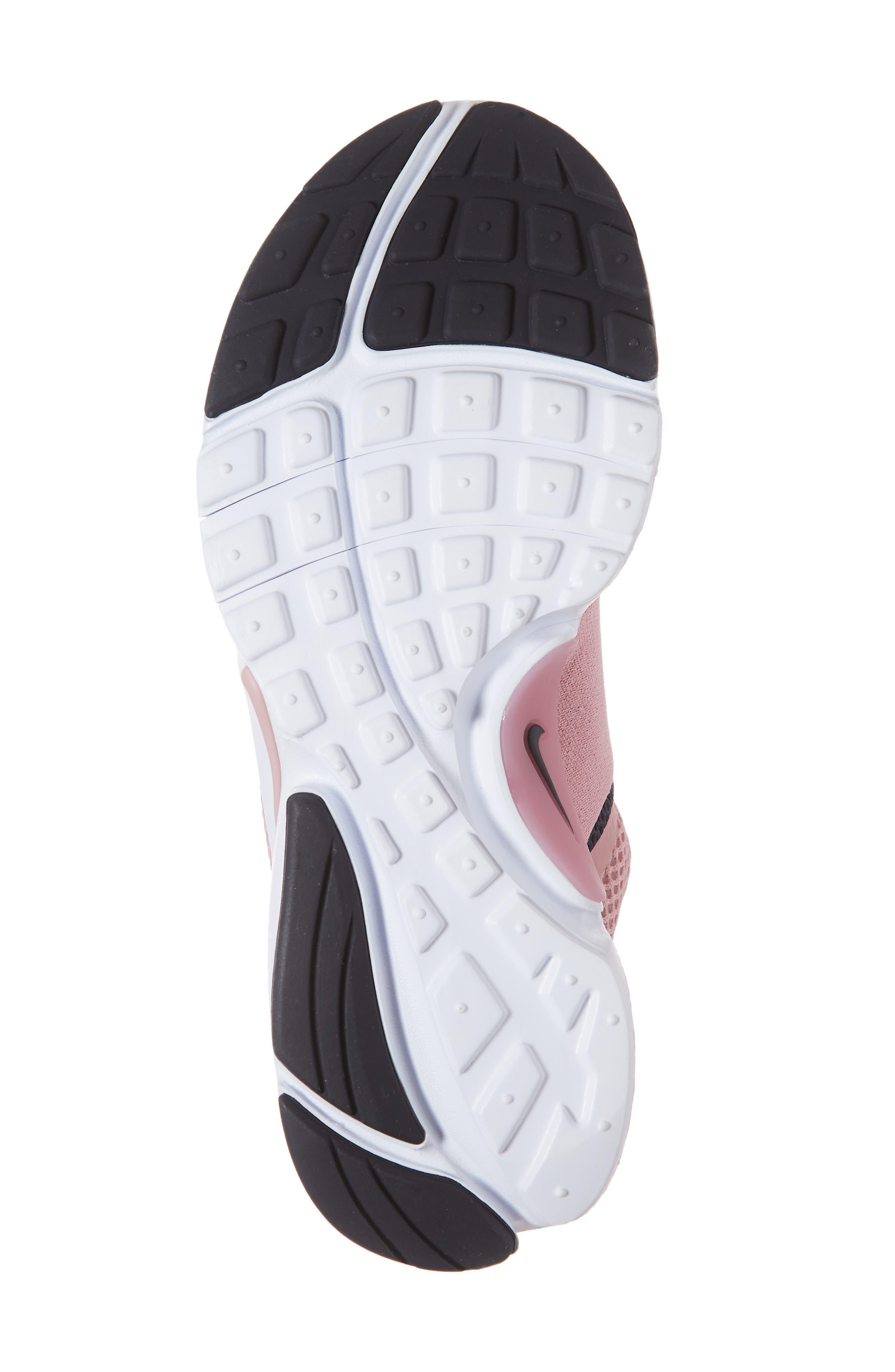 Presto Extreme Sneaker,                             Alternate thumbnail 5, color,                             Elemental Pink/ Gridiron