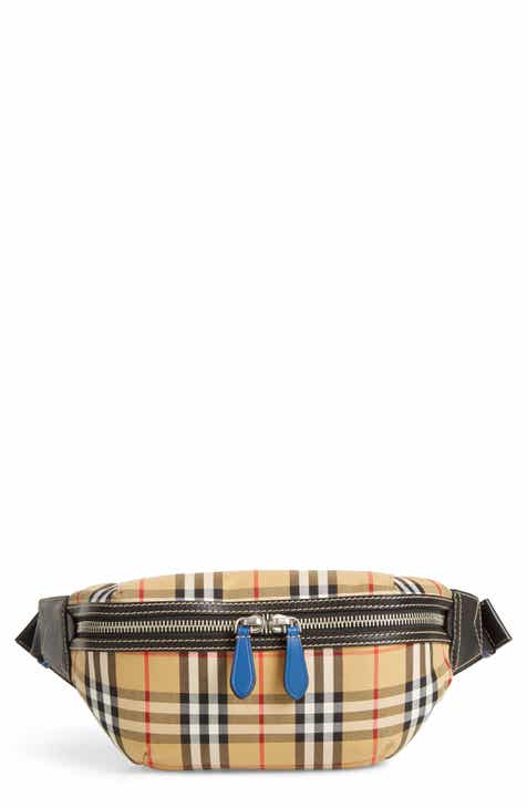 Burberry Sonny Check Bum Bag ef86520215ab0