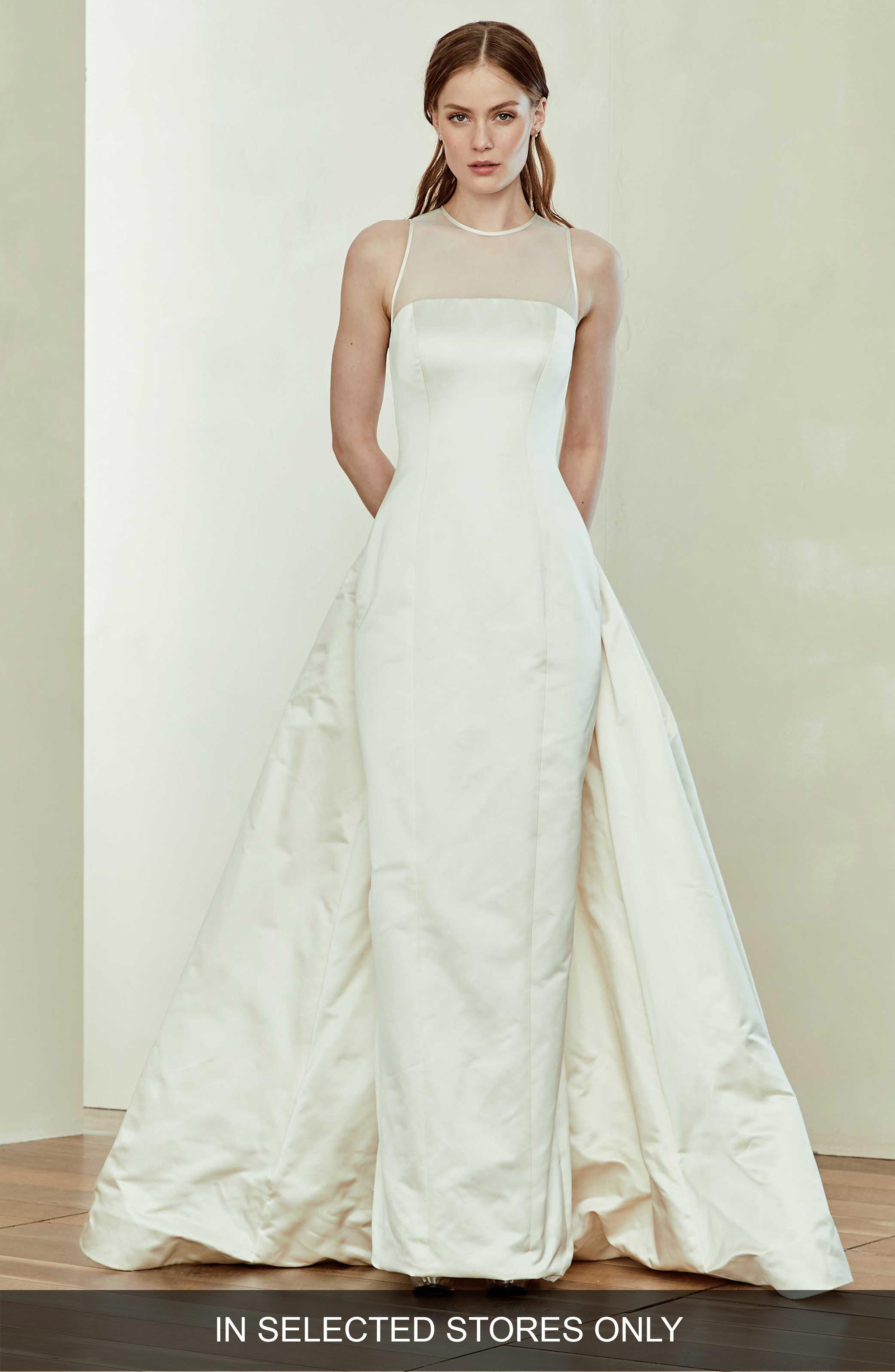 afdb9fb3aa721 Amsale Wedding Dresses & Bridal Gowns | Nordstrom