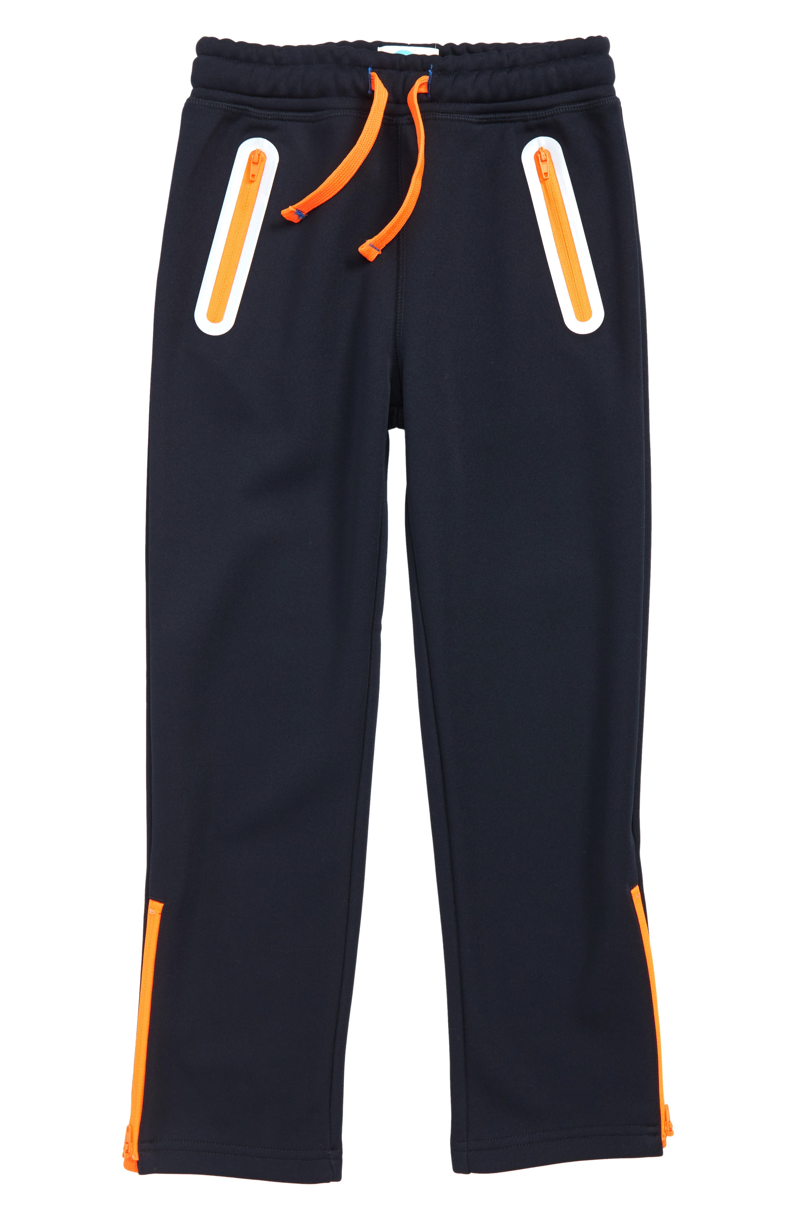 Active Track Pants,                         Main,                         color, Midnight Blue