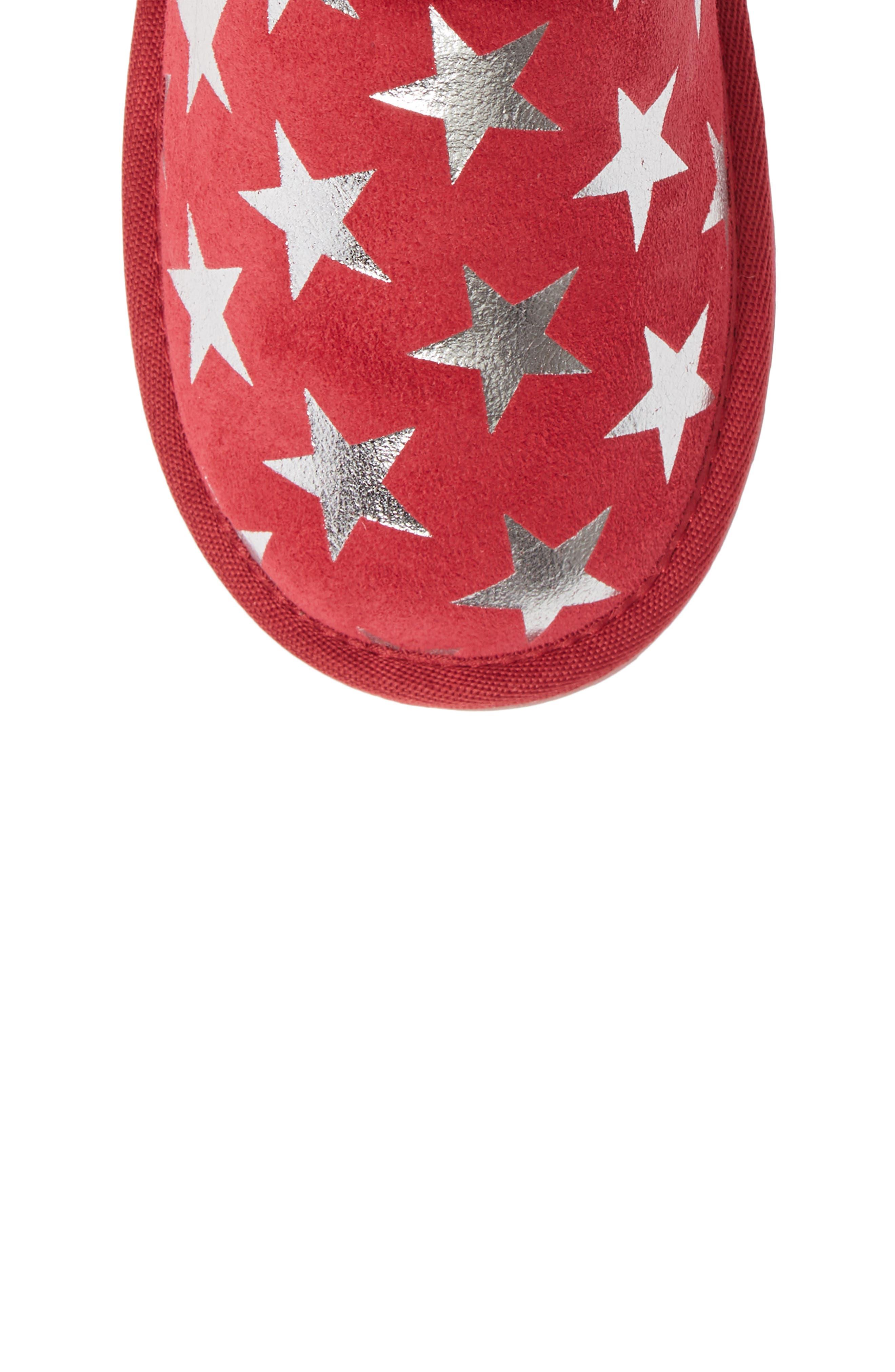 EMUAustralia Starry Night Boot,                             Alternate thumbnail 5, color,                             Fuchsia