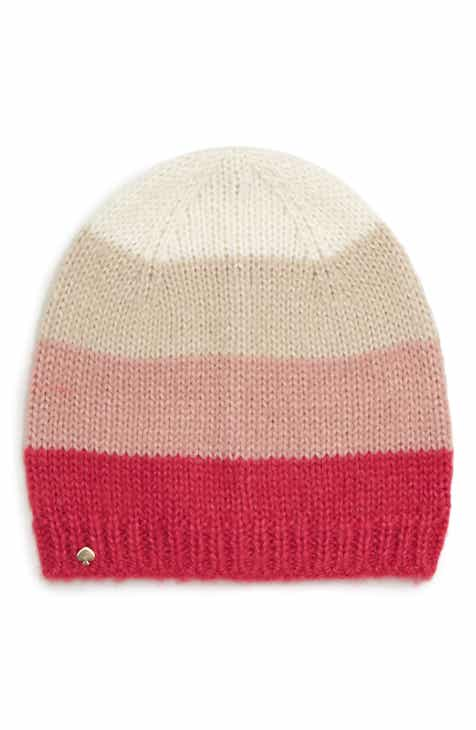 63bac75fe473a kate spade new york colorblock beanie