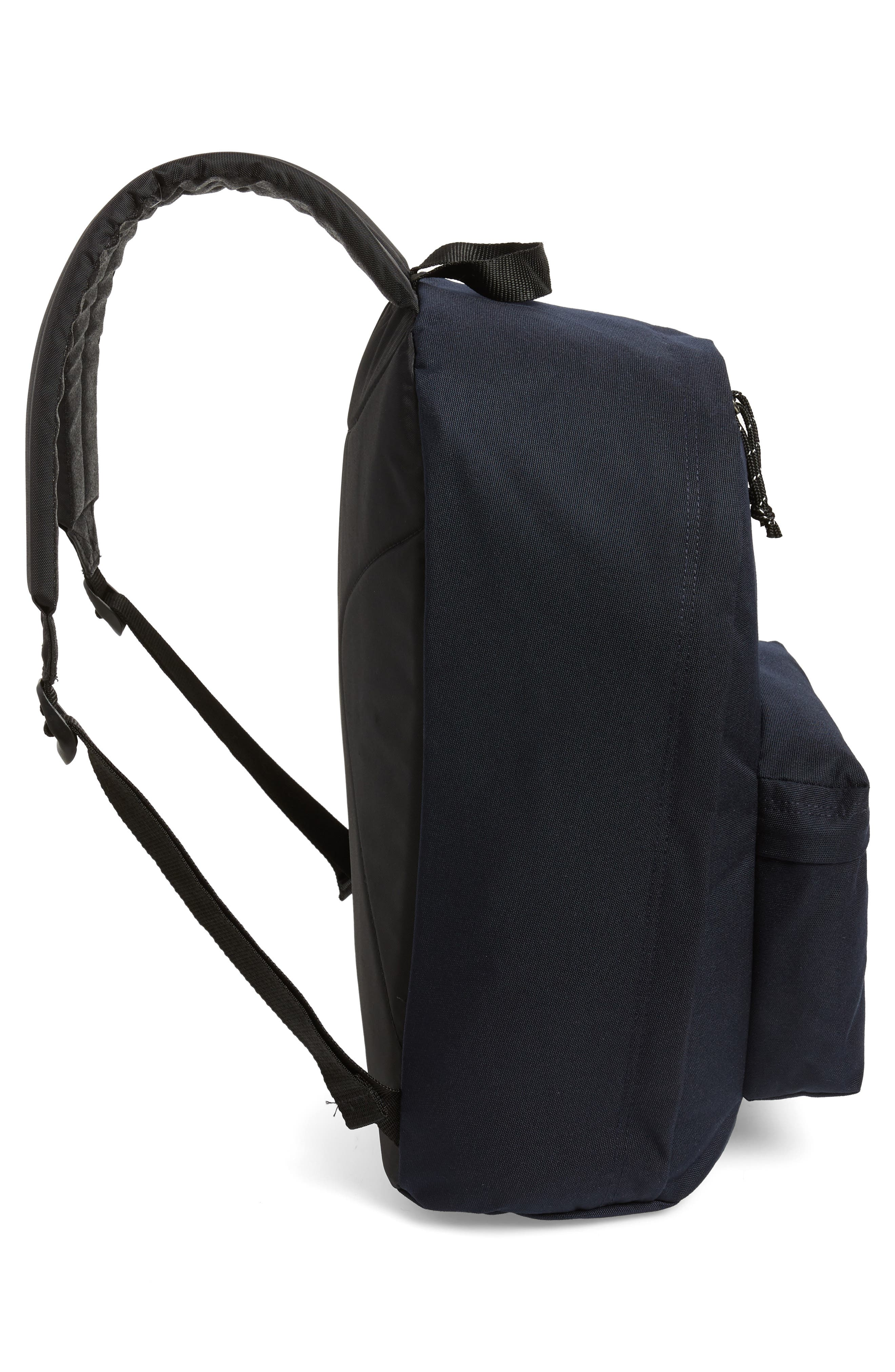 EASTPAK OUT OF OFFICE BACKPACK - BLUE, CLOUD NAVY