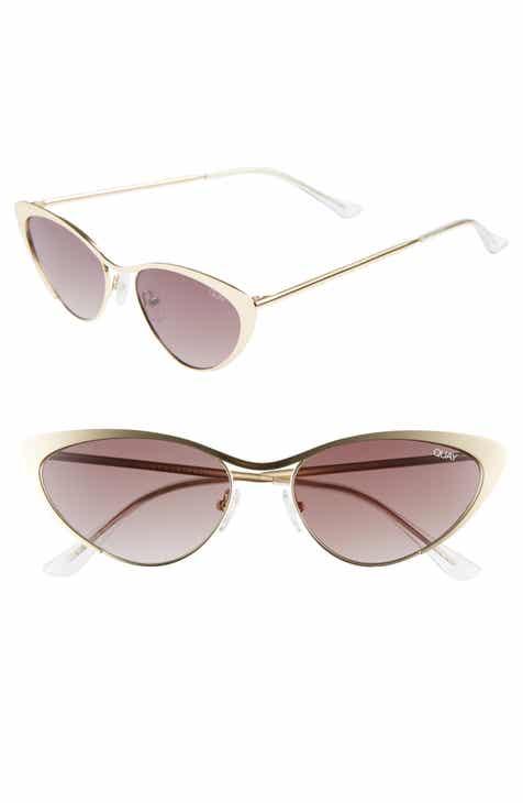 bac38e93963a9 Quay Australia Sunglasses for Women | Nordstrom