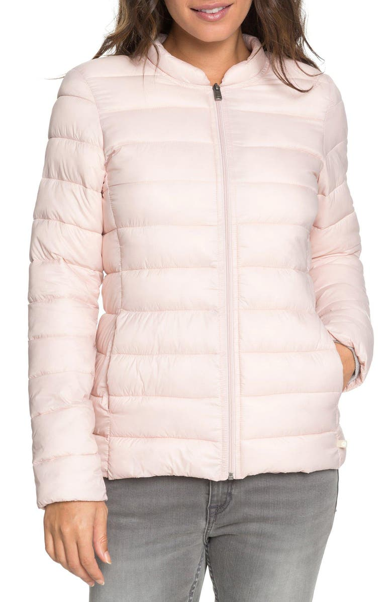 Roxy Endless Dreaming Puffer Coat | Nordstrom