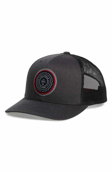 Travis Mathew  Trip L  Trucker Hat 406f66fbb7b