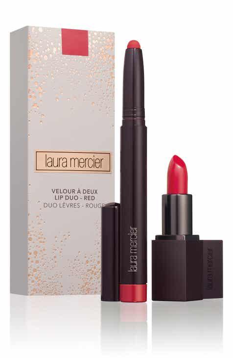 Velour Lip Powder Palette by Laura Mercier #22