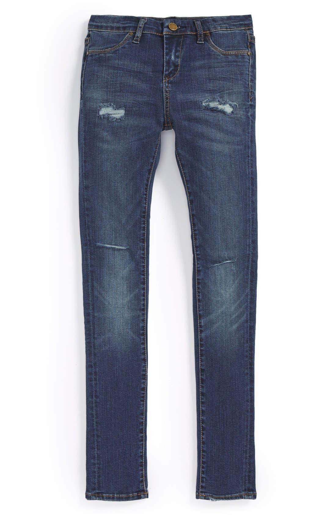 BLANKNYC Skinny Jeans (Big Girls)