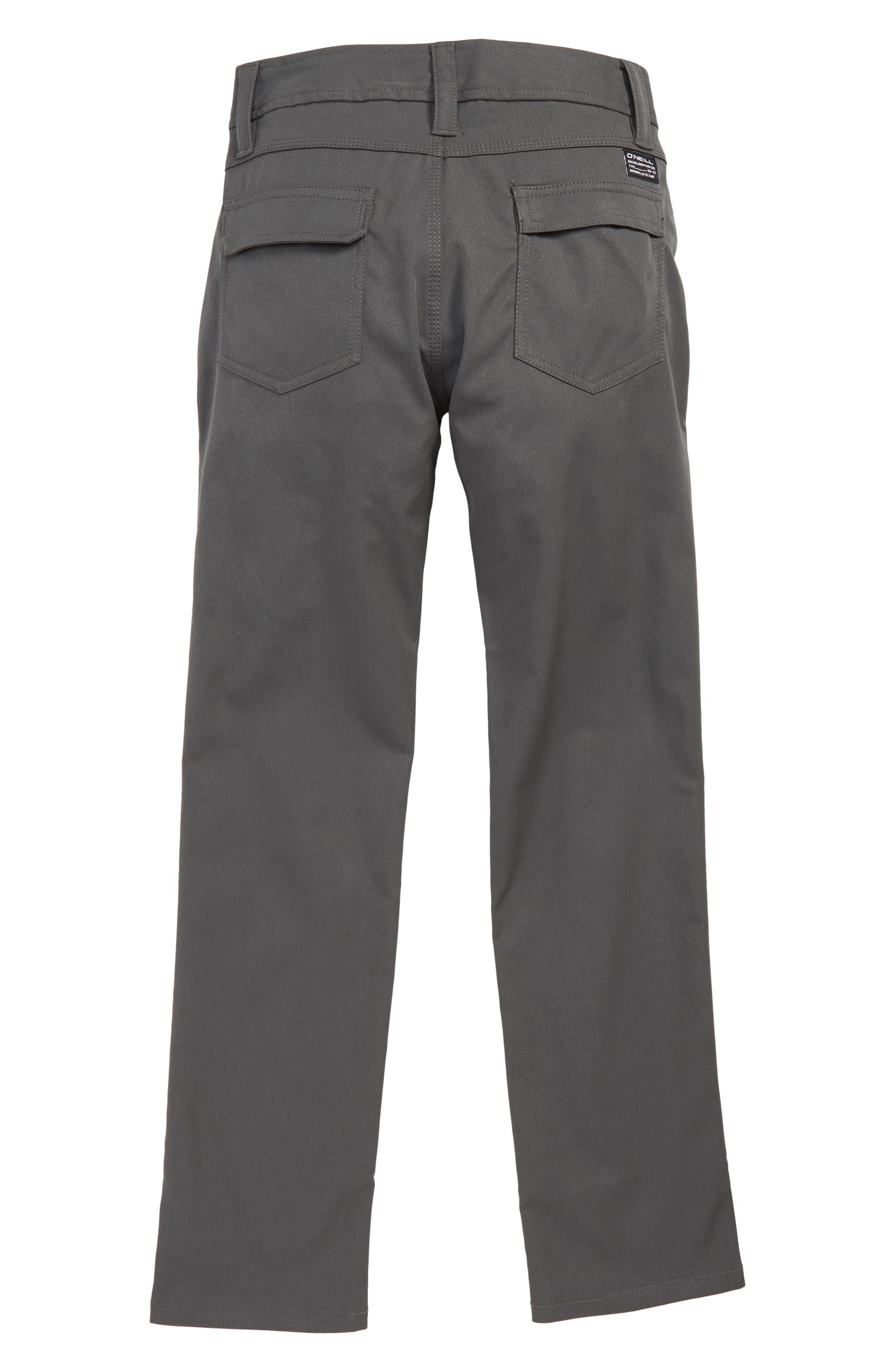 Redlands Hybrid Pants,                             Alternate thumbnail 2, color,                             Dark Fatigue