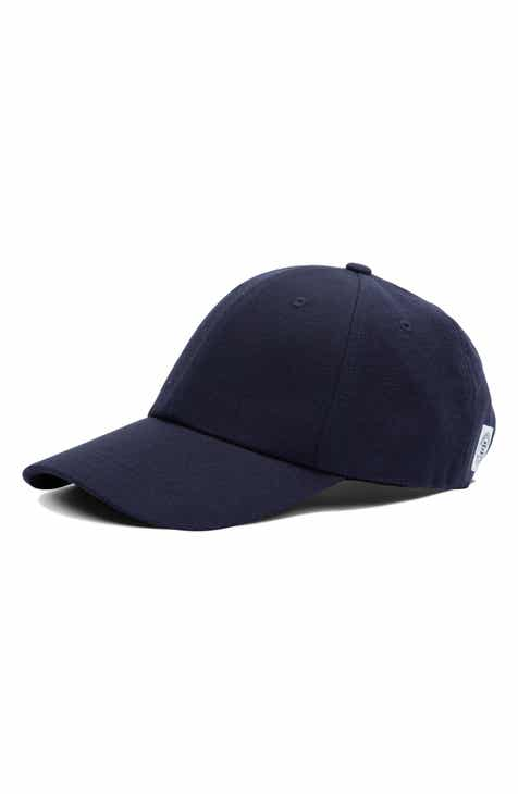 849f0211653 Reigning Champ 6 Panel Baseball Cap