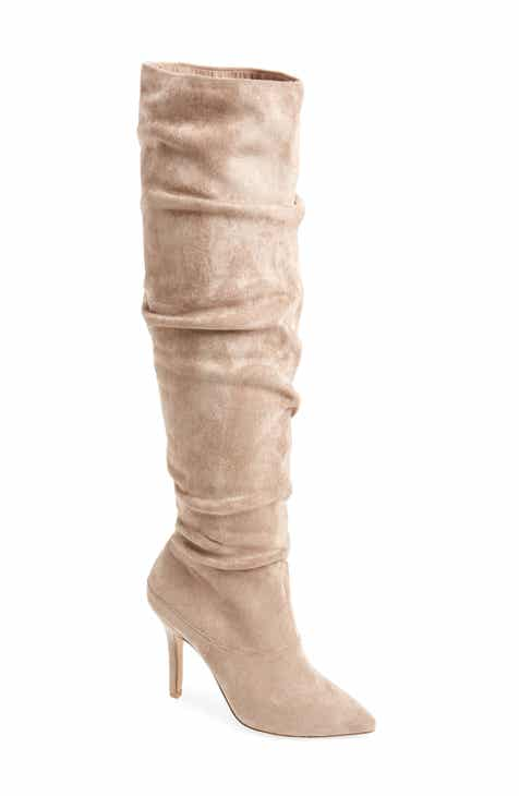 36f848e845c8 Charles by Charles David Mueller Over the Knee Boot (Women)