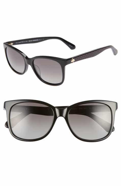 ca36813854 kate spade new york danalyn 54mm polarized sunglasses