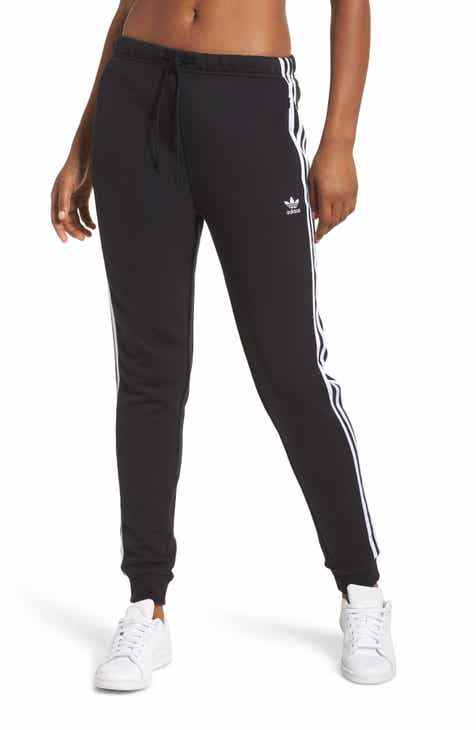 huge discount 84ede 5ce7a adidas Originals Cuffed Track Pants