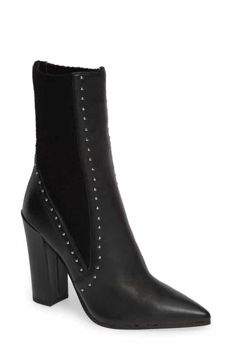 Women S Sock Boot Boots Boots For Women Nordstrom