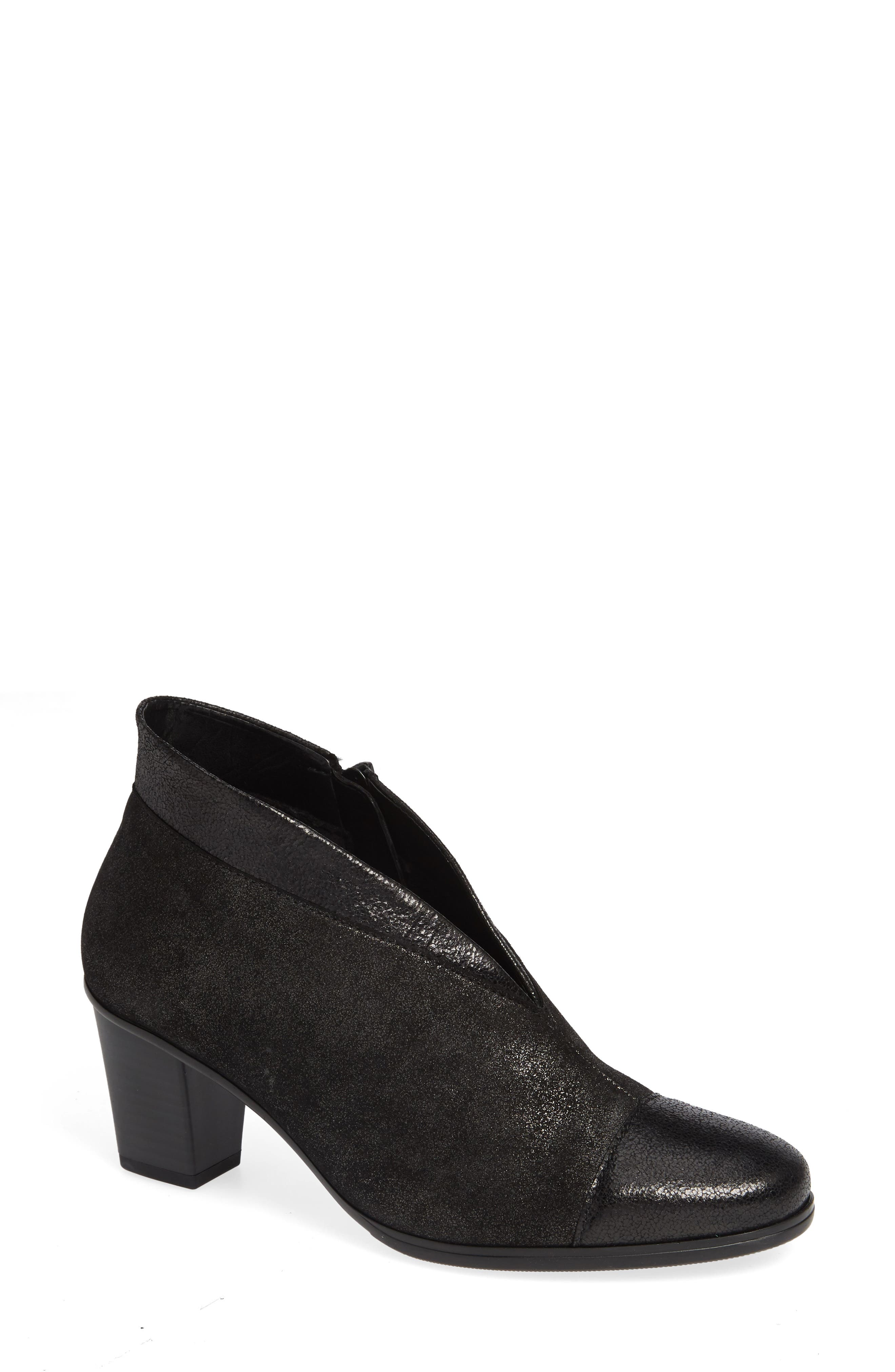 Women's Gabor Booties & Ankle Boots   Nordstrom