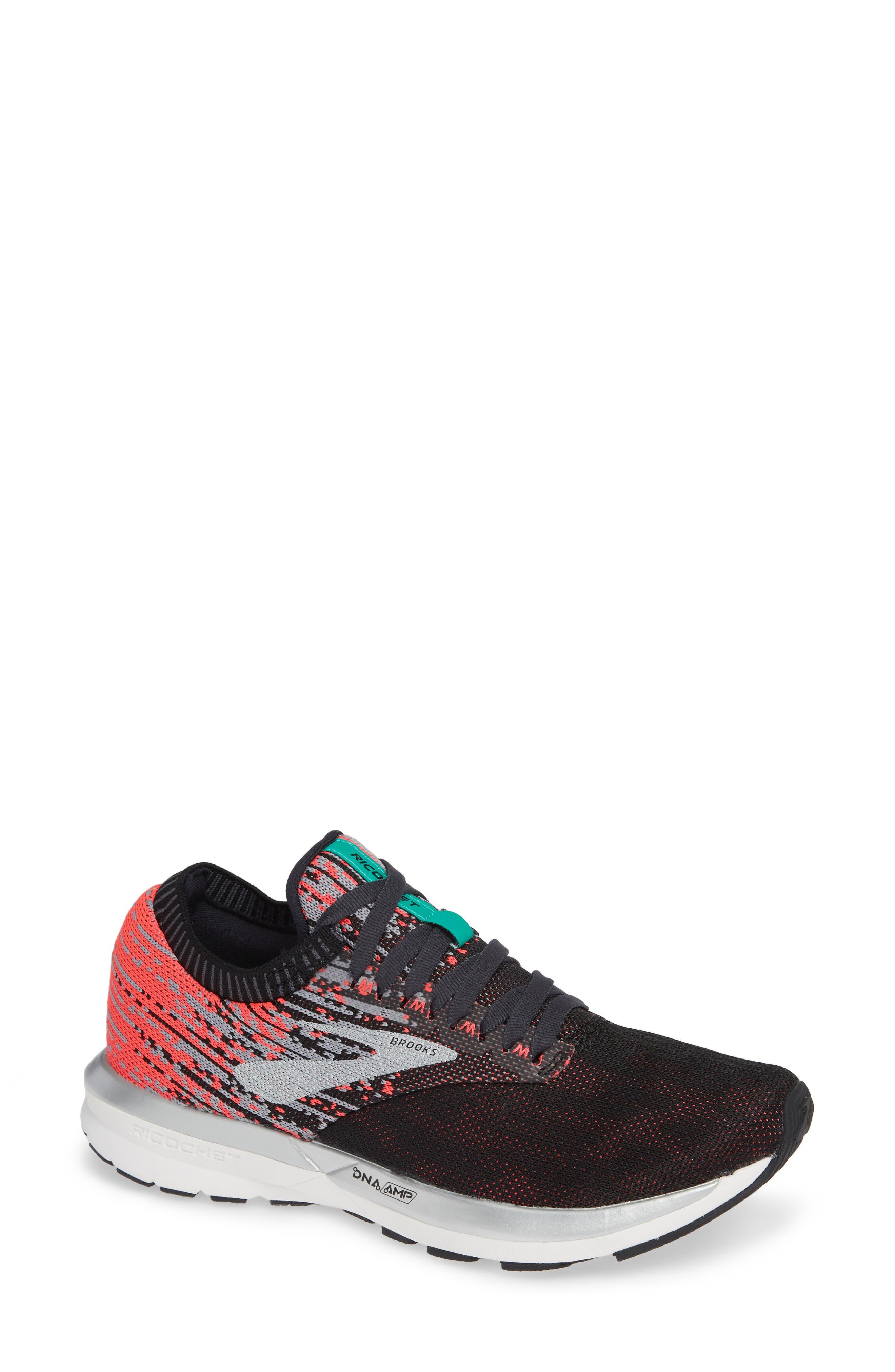 d060e98de8afa Grey Brooks for Women  Running Shoes