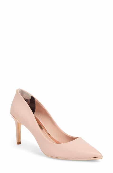 385dc839ea892e Ted Baker London Wishiri Pump (Women)