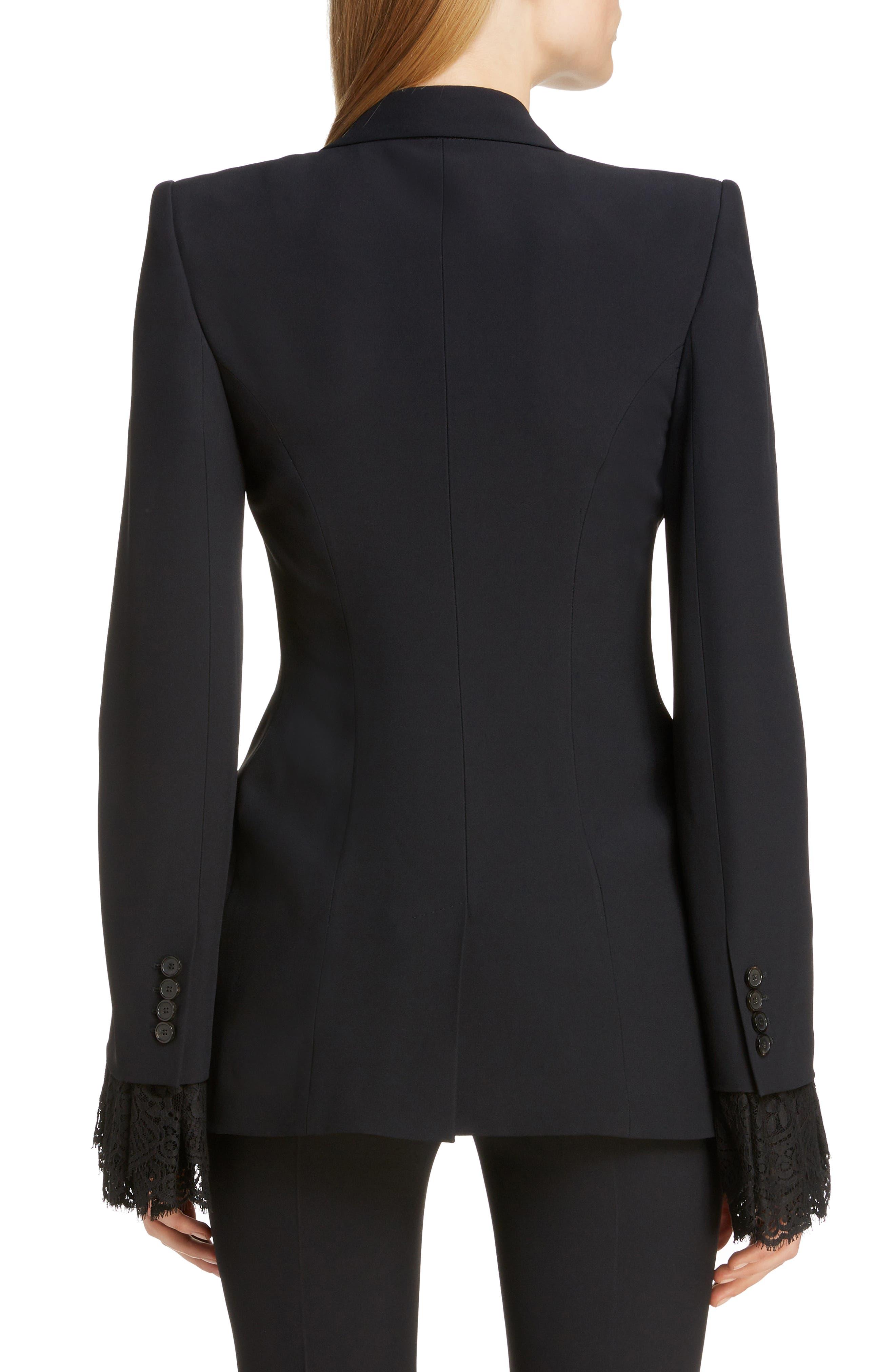 8eb2a7b7716 Alexander McQueen Women s Blazers   Jackets Clothing