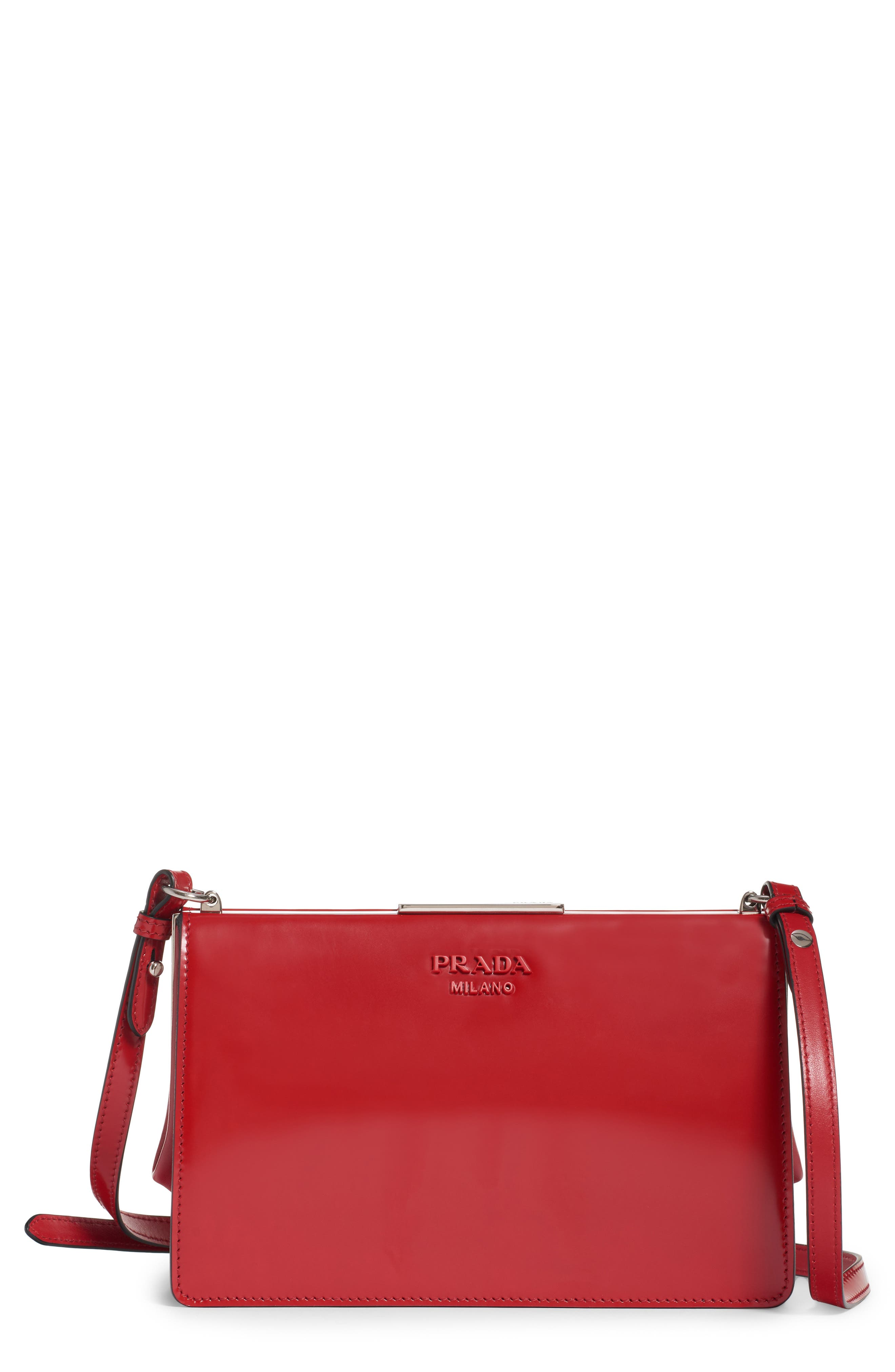 bc554a32cb1bcc ireland prada men bags bag . b1a27 db0a5; inexpensive prada calfskin  leather shoulder bag da82d 53675