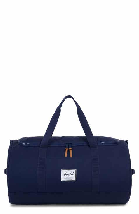 171d2d775393 Men s Duffel Bags  Leather