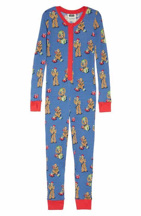 Girls\' Pajamas, Robes & Sleepwear   Nordstrom