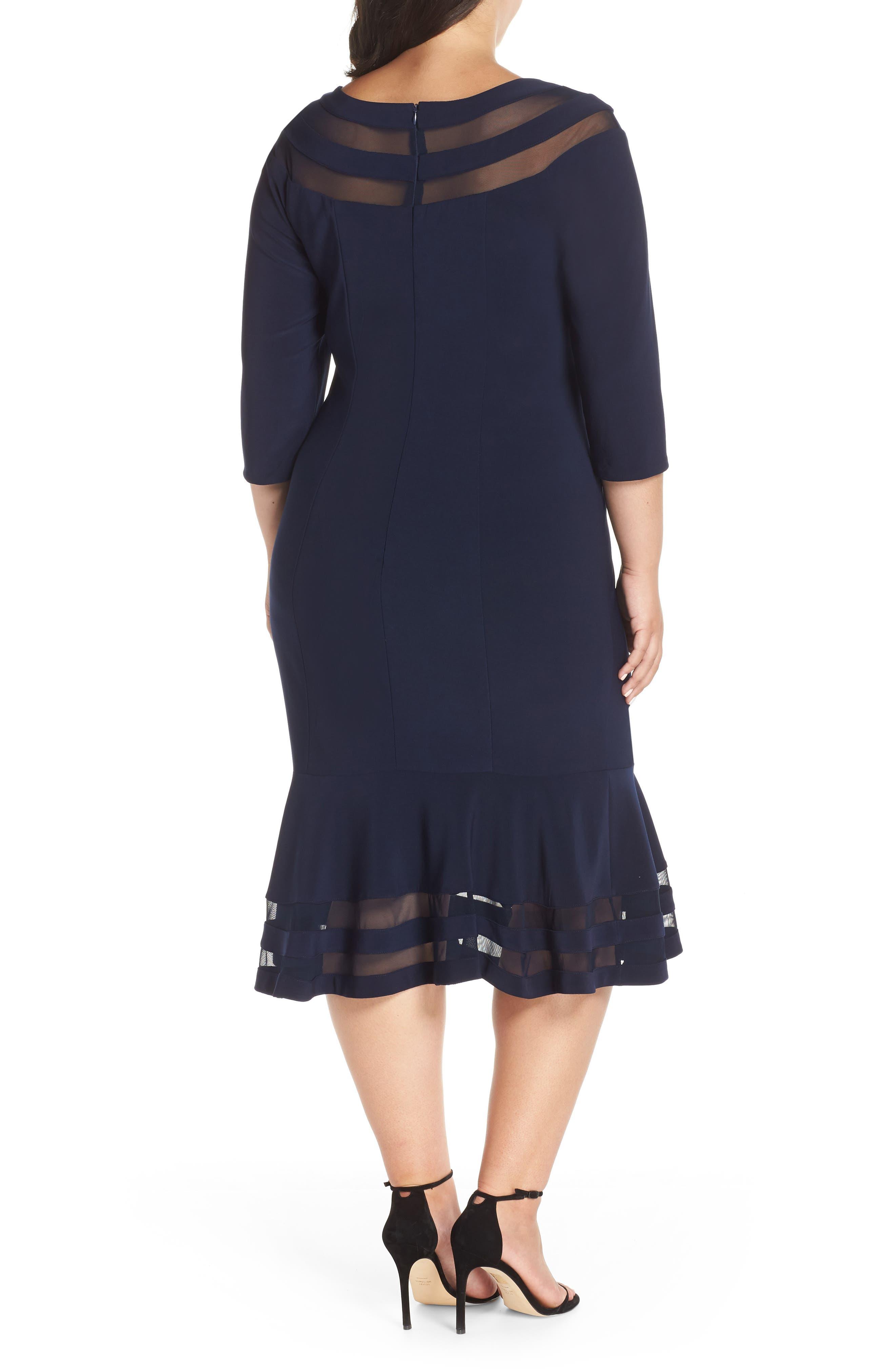 5412bdff99e Xscape Plus-Size Dresses
