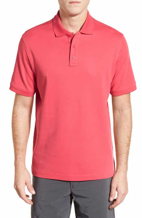 0e0ff4d7 Nordstrom Men's Shop Regular Fit Interlock Polo