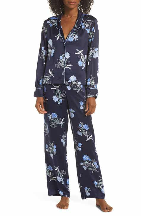 90b029f28b6b Women s Long Set Pajama Sets