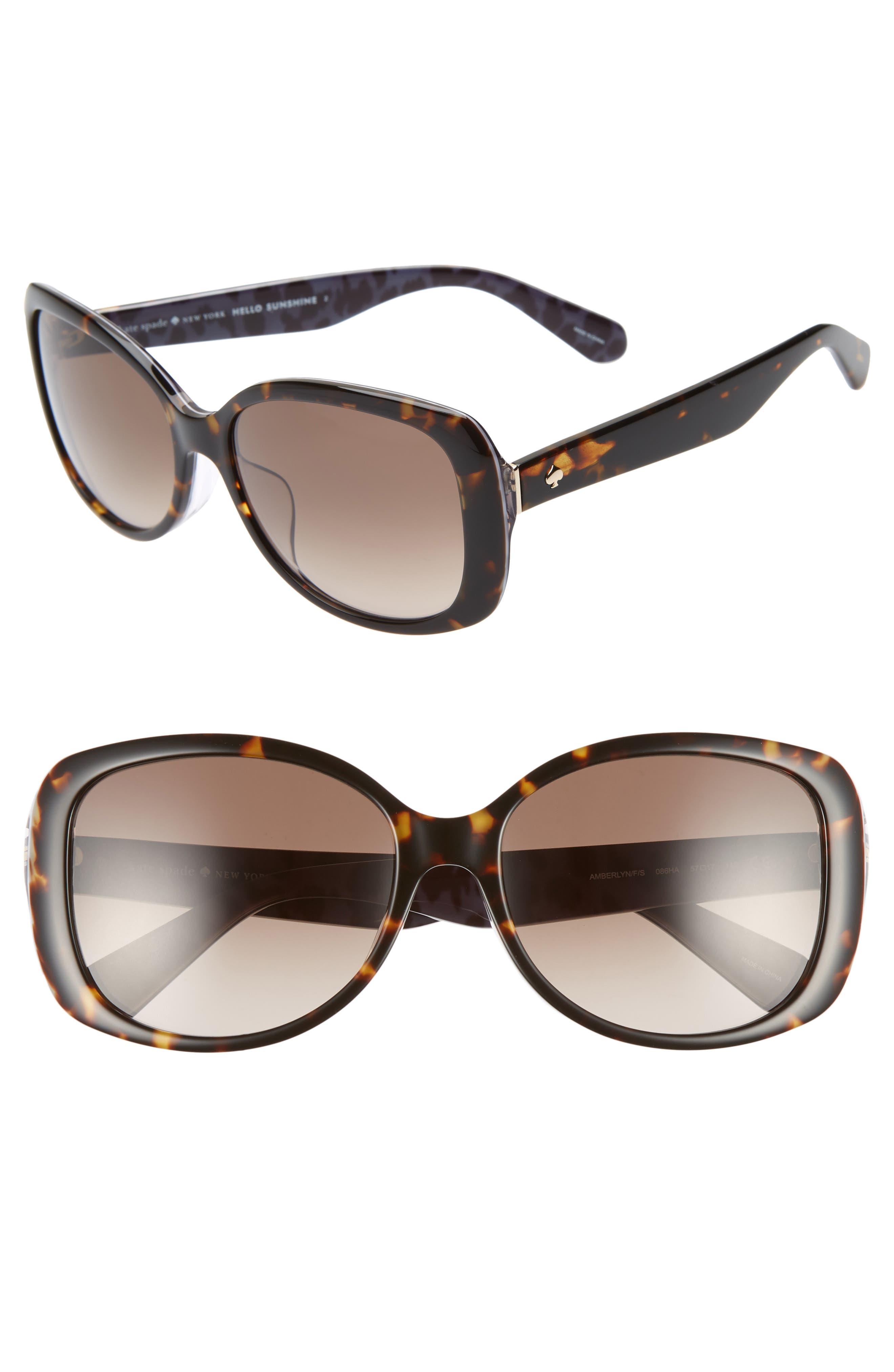 Sunglasses For Women Spade Nordstrom New Kate York HatxTwq