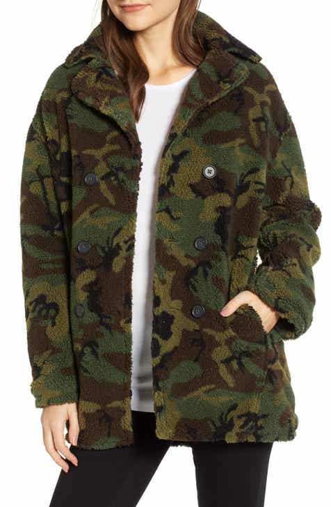 67e028b64 Max Mara Ginnata Teddy Bear Icon Faux Fur Coat Buy
