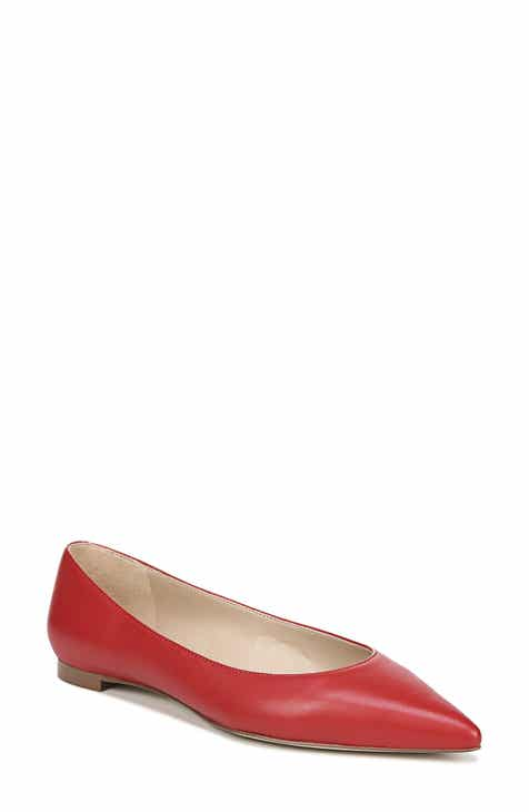 1358039380f141 Sam Edelman Sally Flat (Women)