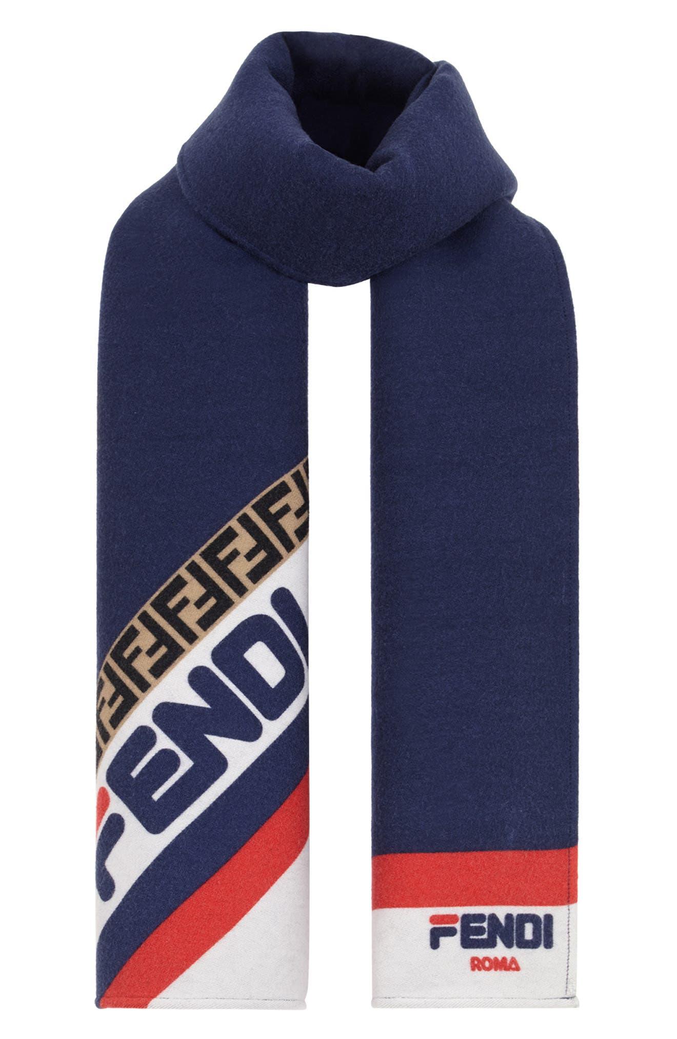 0a5af843e8 Women's Fendi Scarves | Nordstrom