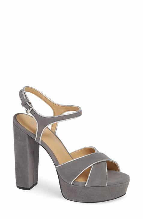 274818ff77b4 MICHAEL Michael Kors Lexie Platform Sandal (Women)