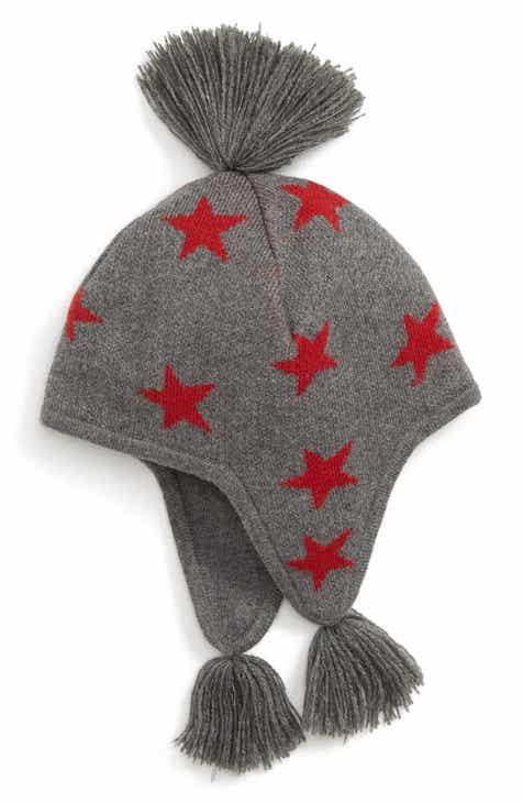 c1d7490cf59 Tucker + Tate Tassel Ear Flap Hat (Baby)