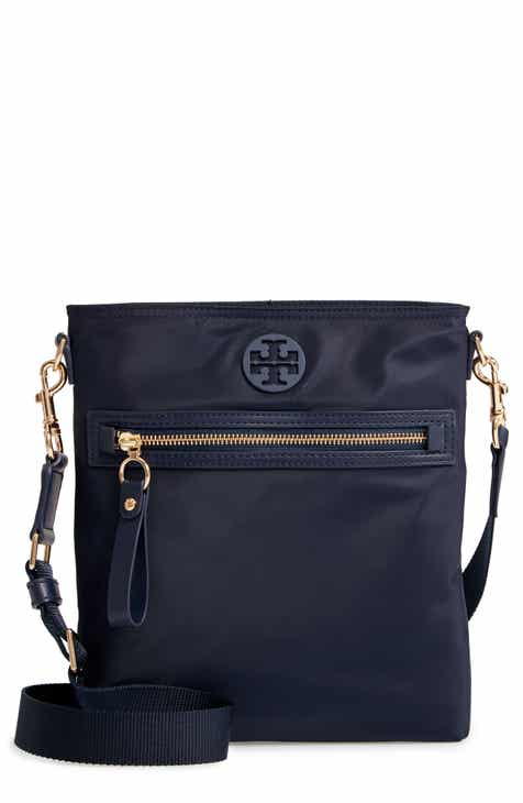 8287c1aab Tory Burch Tilda Nylon Swingpack