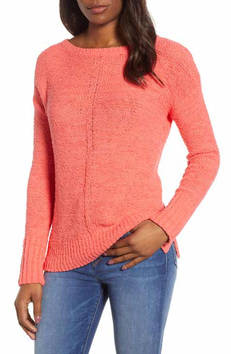 768ad07ec Women s Pink Sweaters