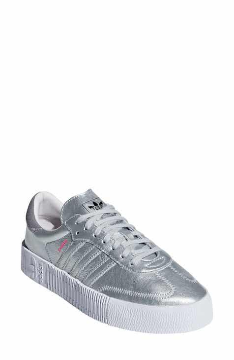 9d7681957 Women s Metallic Sneakers   Running Shoes