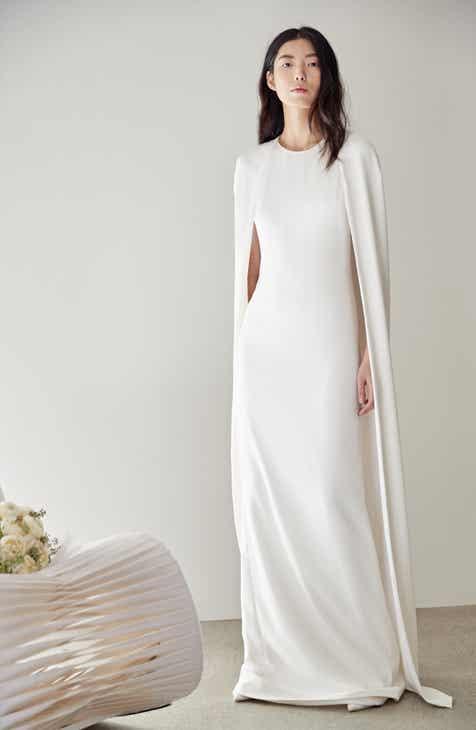 White Wedding Dresses & Bridal Gowns | Nordstrom